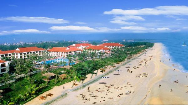 Quảng Bình: Nhiều khách sạn kín phòng dịp lễ