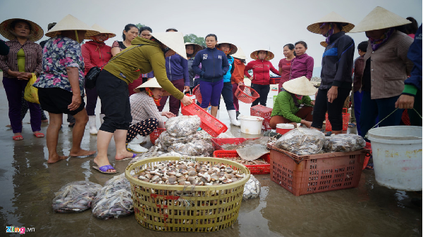 Làng chài Quảng Bình chật vật hồi sinh một năm sau sự cố Formosa