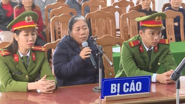 Bán ph.áo l.ậ.u người phụ nữ 56 tuổi ở Quảng Bình bị phạt t.ù 5 năm