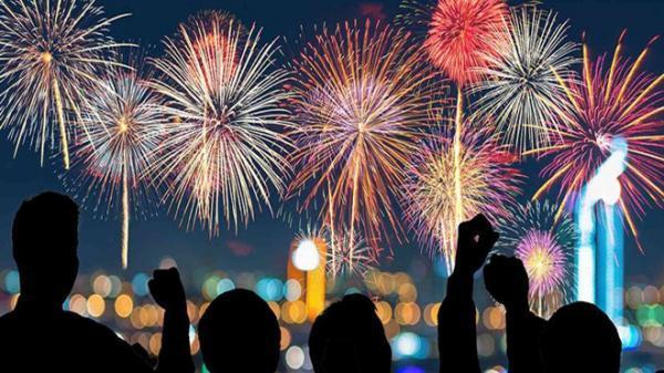 Quảng Bình tổ chức bắn pháo hoa tại 3 địa điểm chào mừng tết Canh Tý năm 2020