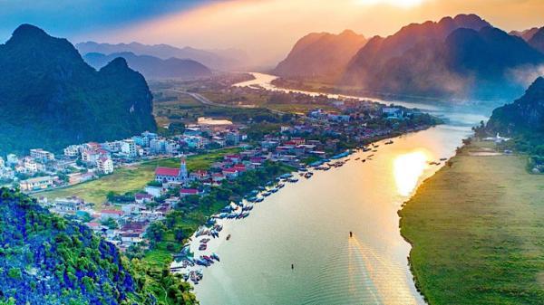 Miễn phí tham gia giải Marathon khám phá Quảng Bình cho 100 VĐV có hộ khẩu ở địa phương