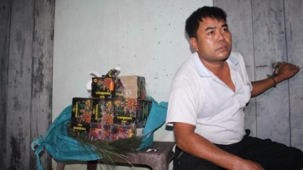 Quảng Bình: Xử ph.ạt 15 tháng tù đối với đối tượng vận chuyển 21kg ph.áo