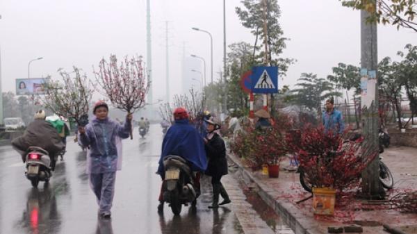 Dự báo thời tiết 7 ngày nghỉ Tết Nguyên Đán 2020 trên cả nước