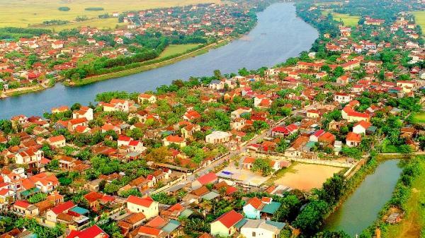 """Những """"làng quê đáng sống"""" ở Quảng Bình"""