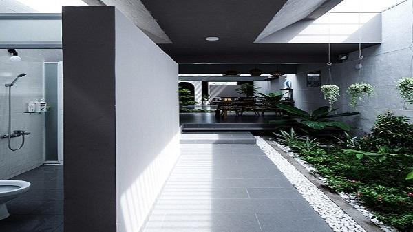 Mê mẩn ngắm căn nhà xây dựng theo ý tưởng từ hang Sơn Đoòng