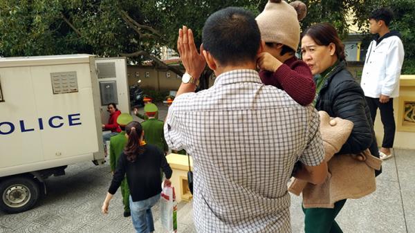 Cái giá phải trả của người phụ nữ ở Quảng Bình
