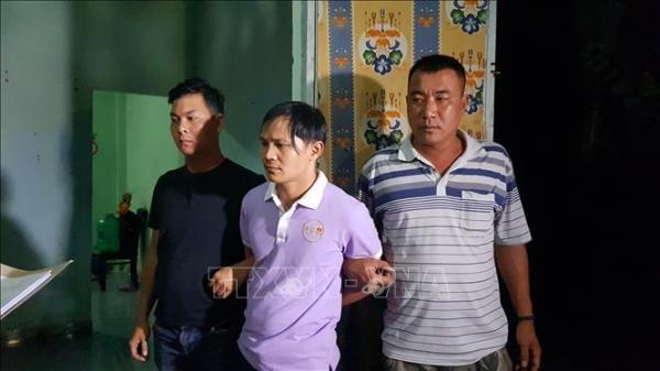 B.ắt đối tượng quê Quảng Bình giả danh Trung tá Công an để 'l.ừa tình', ch.iếm đ.oạt 170 triệu đồng