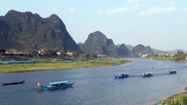 Du lịch Quảng Bình trước dịch bệnh Corona