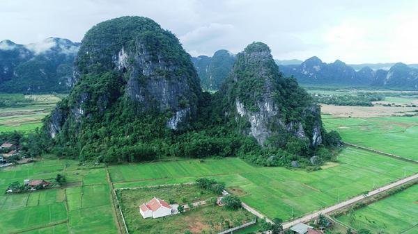 Huyền tích về vua Hàm Nghi ở Quảng Bình