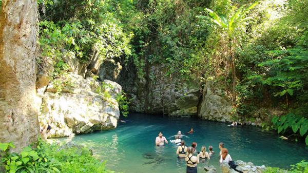 Những bí ẩn bất tận ở Phong Nha-Kẻ Bàng…