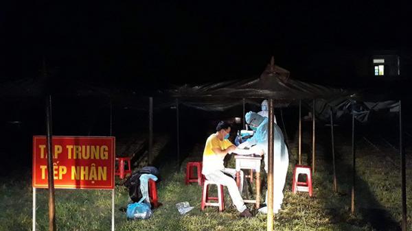 Sẽ triển khai xét nghiệm SARS-CoV-2 ngay tại Quảng Bình