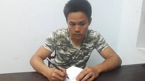 Quảng Bình: Đối tượng lừa đảo chiếm đoạt tài sản, trốn nã 3 năm ra đầu thú