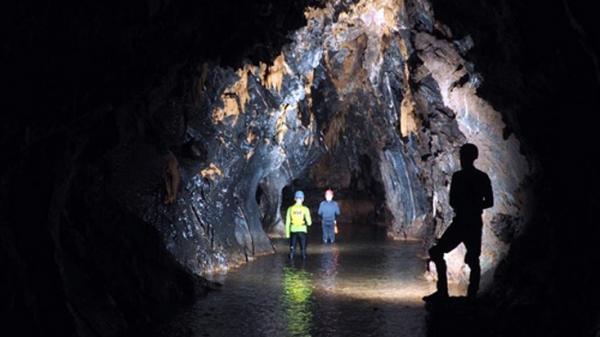 Quảng Bình: Phát hiện 12 hang mới ở 3 huyện Bố Trạch, Quảng Ninh, Minh Hóa với tổng chiều dài được đo vẽ hơn 10km