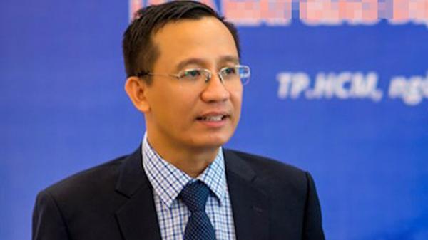 Tiến sĩ, luật sư Bùi Quang Tín - Giảng viên ĐH Ngân hàng TP HCM t.ử v.ong nghi rơi từ tầng 14