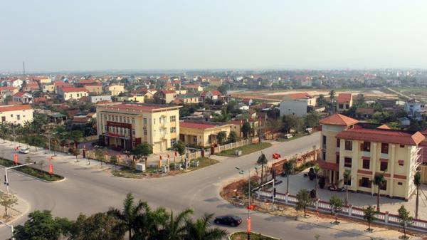 Đức Ninh Đông... từ làng lên phố