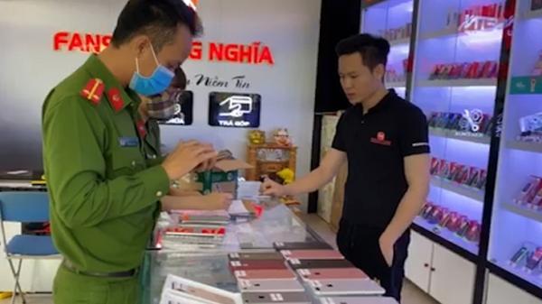 Quảng Bình: Liên tiếp phát hiện, xử lý nhiều vụ gian lận thương mại trên địa bàn