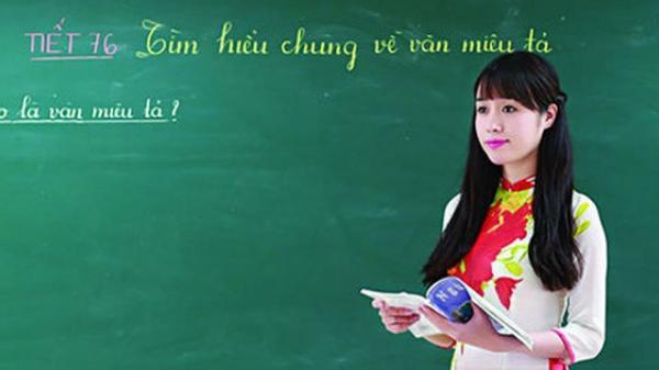 Quảng Bình: Tiếp tục nhận phiếu đăng ký dự tuyển viên chức giáo dục năm 2020