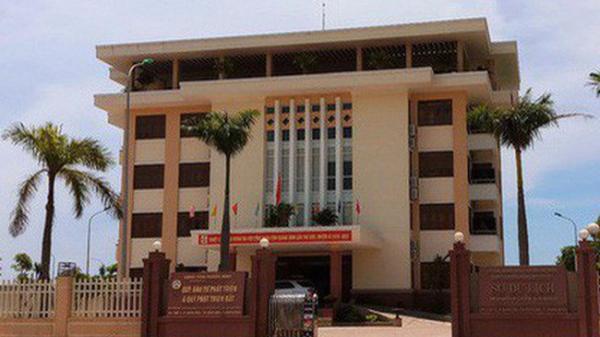 Sở Du lịch tỉnh Quảng Bình thông báo tuyển dụng viên chức