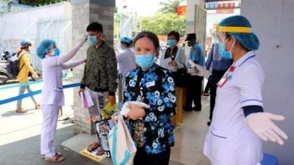 Quảng Bình: Tiếp tục thực hiện việc rà soát và quản lý người có nguy cơ với dịch Covid-19