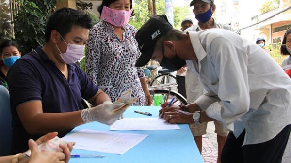 Quảng Bình: Triển khai thực hiện các biện pháp hỗ trợ người dân gặp khó khăn do đại dịch Covid-19