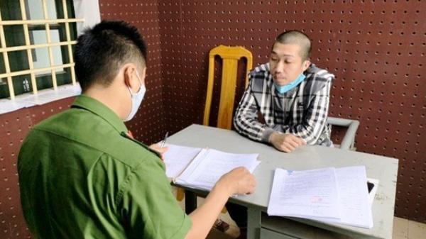 """Quảng Bình: B.ắt """"ông Trùm"""" cho vay với lãi suất 226%/năm"""