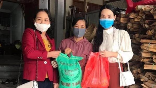 Quảng Bình: Tiếp nhận ủng hộ phòng, chống dịch bệnh Covid-19 trị giá trên 13,6 tỷ đồng