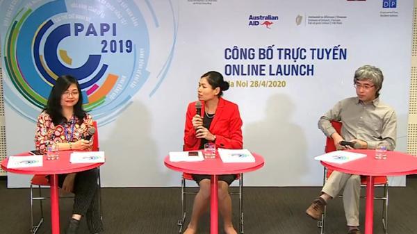 Quảng Bình xếp thứ 13 cả nước về chỉ số PAPI