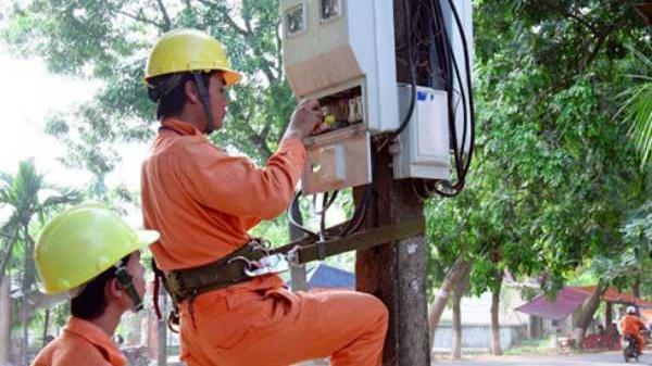 Lịch cắt điện trên địa bàn tỉnh từ ngày 30/4/2020 đến ngày 06/5/2020