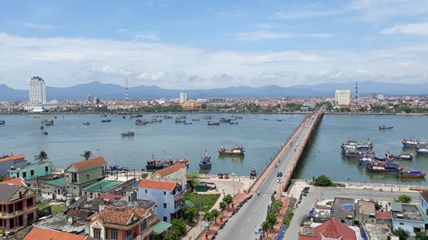 Động đất 3,6 độ Richter ở huyện Quảng Trạch