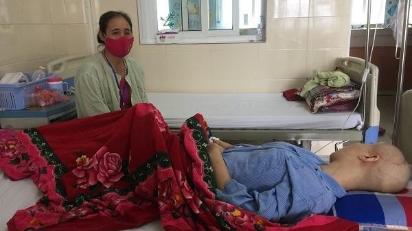 Số phận bất hạnh của nữ sinh 22 tuổi ở Quảng Bình
