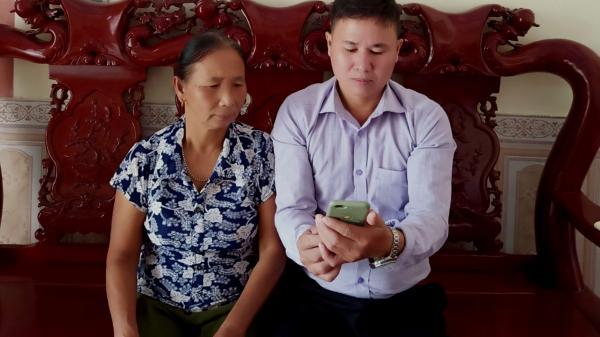 Người lính già 48 năm tìm vợ con thất lạc ở Quảng Bình
