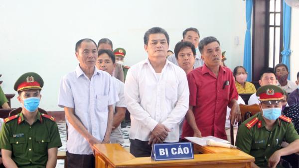 Hình phạt nghiêm minh cho các đối tượng gây rối trật tự công cộng ở Quảng Bình