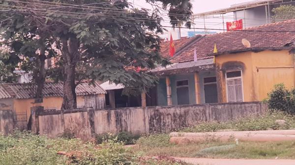 Điều tra vụ tham ô tài sản xảy ra tại HTX Thượng Giang, Lệ Thủy
