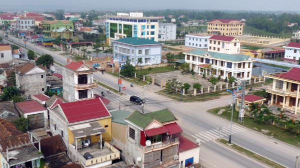 Đấu giá quyền sử dụng đất tại thị xã Ba Đồn, tỉnh Quảng Bình
