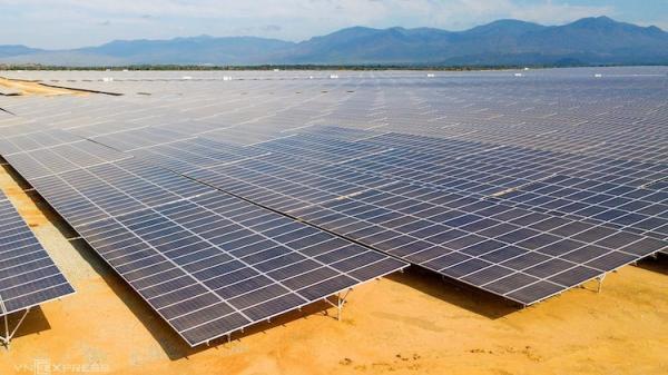 Quảng Bình chuyển đổi 75ha đất rừng cho Dohwa làm nhà máy điện mặt trời 55 triệu USD