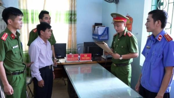 Quảng Bình: B.ắt giữ đối tượng nổ quen biết lừa đảo xin việc