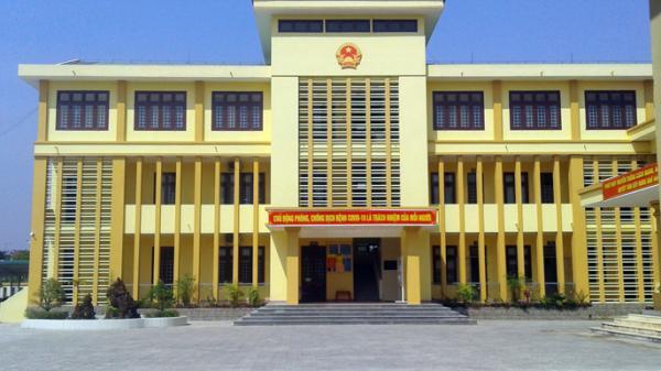 Kỷ luật Chủ tịch UBND phường Nam Lý vì có nhiều sai phạm