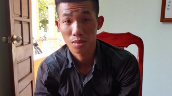 Quảng Bình: Bắt giữ đối tượng trộm cắp túi xách ở bãi tắm