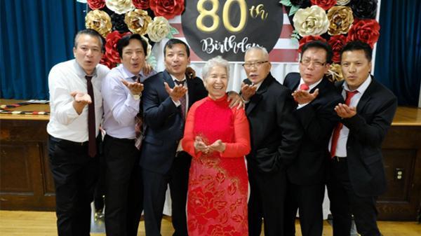 Ba người một gia đình gốc Việt t.ử v.ong trong một tuần vì Covid-19