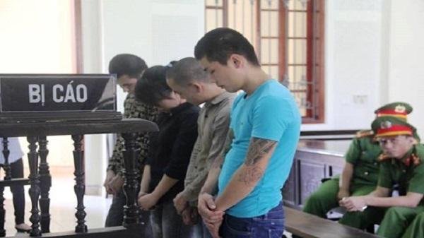Lĩnh án tù vì đi từ Quảng Bình ra Nghệ An mua ma túy