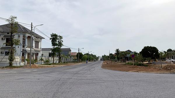 Kỳ vọng về một đô thị mới trên mảnh đất Lệ Thủy