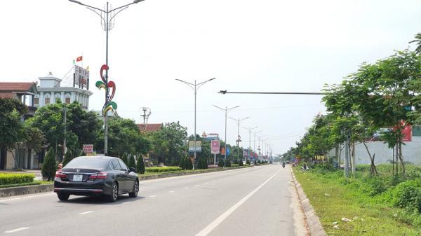 Chi tiết 13 camera giao thông vừa được lắp thêm trên QL1 đoạn qua Quảng Bình