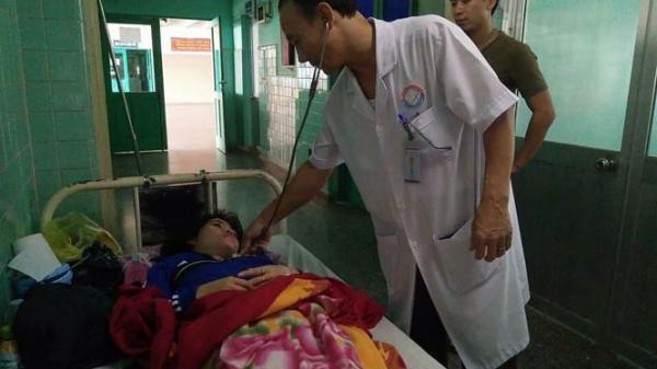 """Bác sĩ BV Hữu nghị Việt Nam-Cu Ba Đồng Hới: """"Không nên tự ý điều trị bệnh sốt xuất huyết tại nhà"""""""