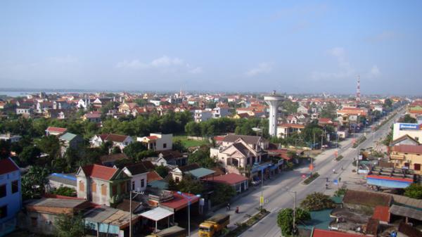 Ngày 6/7/2020, đấu giá quyền sử dụng đất tại huyện Quảng Trạch, tỉnh Quảng Bình