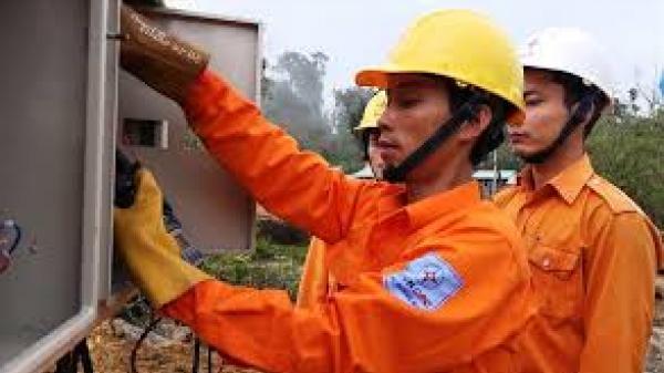 Lịch cắt điện trên địa bàn tỉnh Quảng Bình từ ngày 18/6/2020 đến ngày 24/6/2020