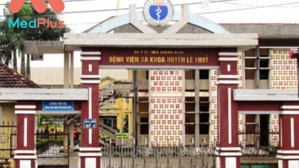 Sở Y tế: Thông báo tuyển dụng viên chức Bệnh viện đa khoa huyện Lệ Thủy