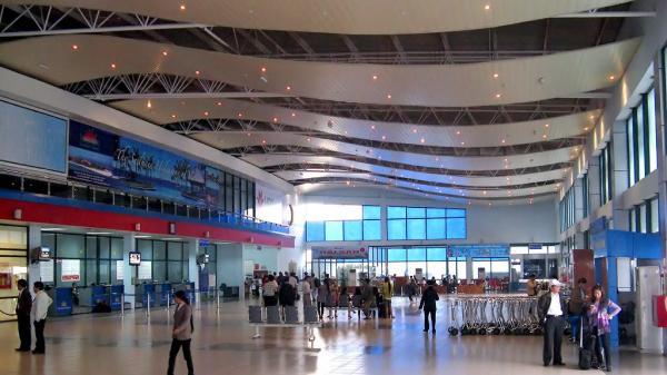 Sân bay Đồng Hới nâng tầm quốc tế 'mở lối' cho địa ốc Quảng Bình