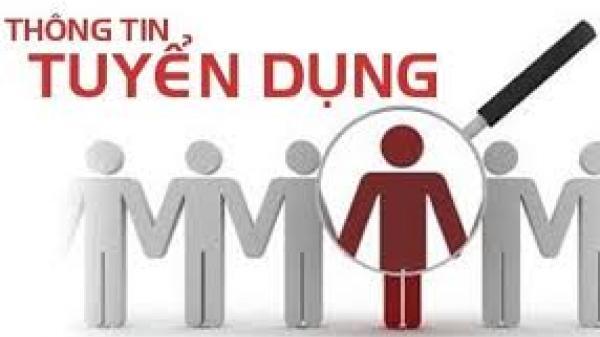 Ban Quản lý Khu kinh tế Quảng Bình: Thông báo tuyển dụng viên chức sự nghiệp
