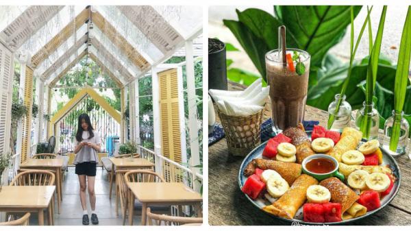 3 quán cà phê đẹp ở Quảng bình đủ làm hài lòng tâm hồn ăn uống và ưa cái đẹp của các bạn trẻ