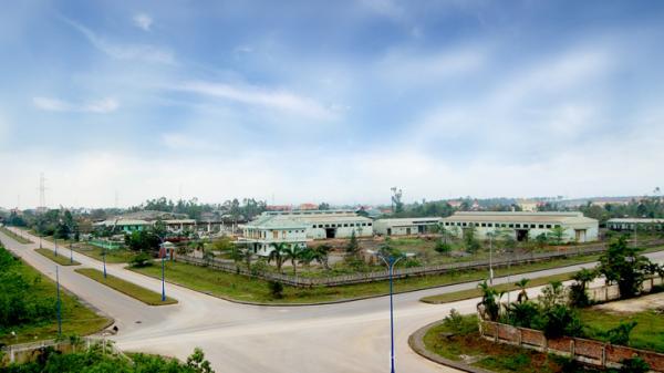 Doanh thu các khu kinh tế, khu công nghiệp trên địa bàn tỉnh Quảng Bình đạt hơn 3.000 tỷ đồng